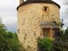 Chateau de Salornay 01