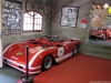 Musée de la voiture de course Abarth 20