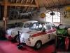 Musée de la voiture de course Abarth 22