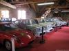 Musée de la voiture de course Abarth 19