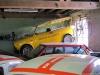 Musée de la voiture de course Abarth 17
