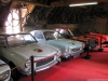 Musée de la voiture de course Abarth 15