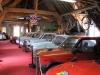 Musée de la voiture de course Abarth 14
