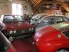 Musée de la voiture de course Abarth 12