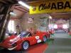 Musée de la voiture de course Abarth 13