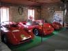 Musée de la voiture de course Abarth 10