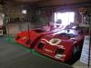 Musée de la voiture de course Abarth 08