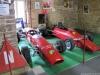 Musée de la voiture de course Abarth 09