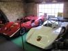 Musée de la voiture de course Abarth 07