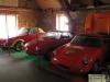 Musée de la voiture de course Abarth 05