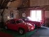 Musée de la voiture de course Abarth 06