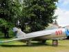 Musée de l\'aéronautique 16