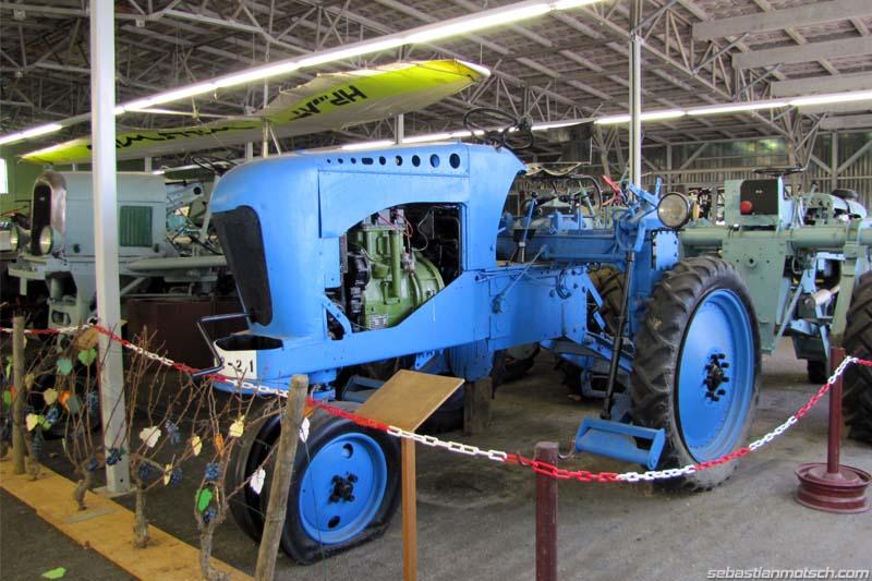Musée du tracteur enjambeur 04