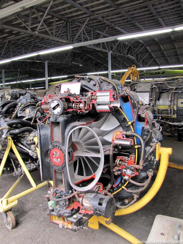 Musée du tracteur enjambeur 03
