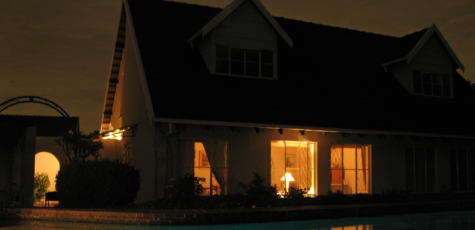 Visser Street House Midrand South Africa | photography by Sebastian Motsch (2007)