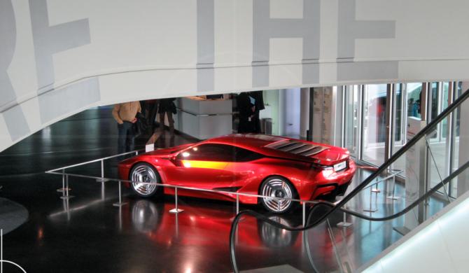 BMW M1 Hommage   automotive photography by Sebastian Motsch (2012)