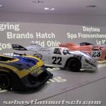 Porsche Museum visit 2009