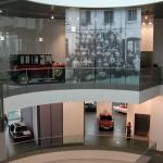 Audi Museum | Visit 2010