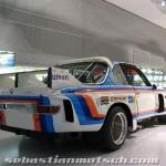 BMW Museum | 2009