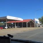 Johannesburg to Kimberley