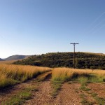 South Africa, Gauteng, near R512, Laezonia