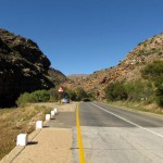 South Africa, Meiringspoort Pass