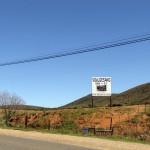 South Africa, De Rust, Klein Karoo