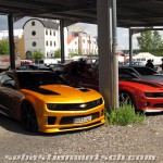 Street Magazine Show Geiselwind / Germany 2012