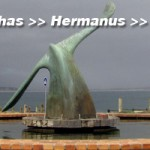 South Africa, Western Cape, Stilbaai, Sleeping Beauty, Cape Agulhas, Hermanus, Stellenbosch