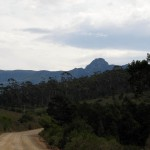 South Africa, Western Cape, Sleeping Beauty, Riversdale