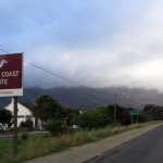 South Africa, Western Cape, Whale Coast Route