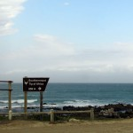 South Africa, Western Cape, Cape Agulhas
