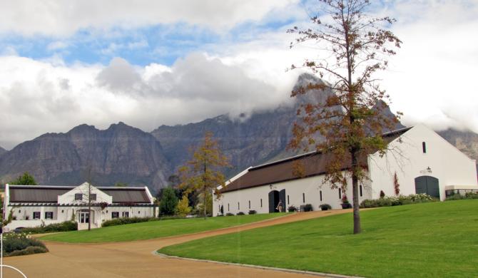 Franshoek Motor Museum South Africa | automotive photography by Sebastian Motsch (2012)