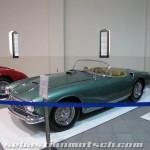 Franshoek Motor Museum South Africa copyright Sebastian Motsch