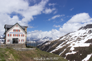 Switzerland Furkapass | Travel Photography by Sebastian Motsch (2013)