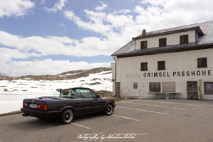 Switzerland Grimselpass | Travel Photography by Sebastian Motsch (2013)