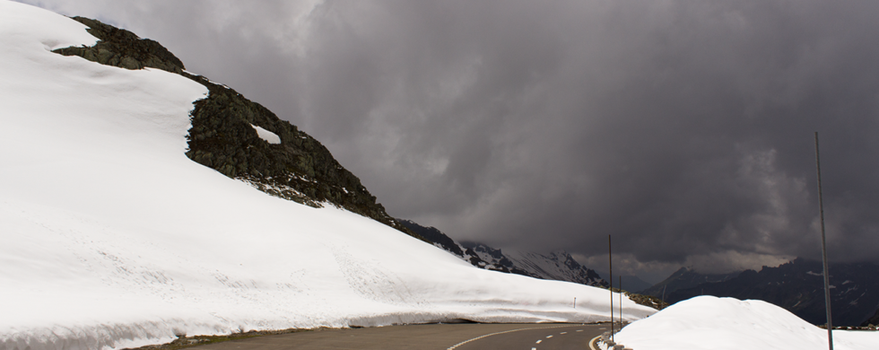 Switzerland Sustenpass | Travel Photography by Sebastian Motsch (2013)
