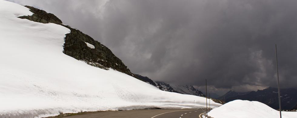 Switzerland Sustenpass | Travel Photography by Sebastian Motsch (2013)