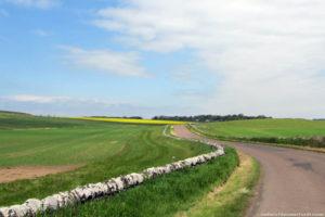Paramotor Roadtrip UK 2013