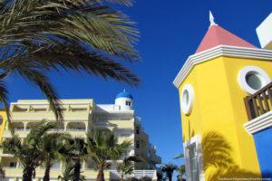 Roquetas de Mar Spain Impressions 2013