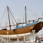 Oman Sur Dhow Museum | Travel Photography by Sebastian Motsch (2014)