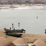Oman Sur Harbor Low Tide | Travel Photography by Sebastian Motsch (2014)