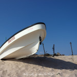 Ras al Jinz Beach Fishing Boat | Travel Photography by Sebastian Motsch (2014)