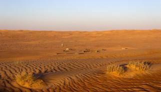 Wahiba Sands Desert Wonders Camp Oman | Travel Photography by Sebastian Motsch (2015)