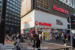 2017 Japan Tokyo Yarakucho | Travel Photography by Sebastian Motsch (2017)