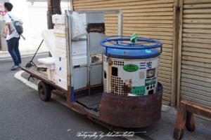 Japan Tokyo Tsukiji Fish Market   Travel Photography by Sebastian Motsch (2017)