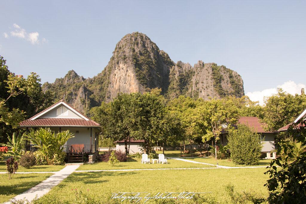 Laos Vang Vieng Bearlin Bungalow by Sebastian Motsch 01