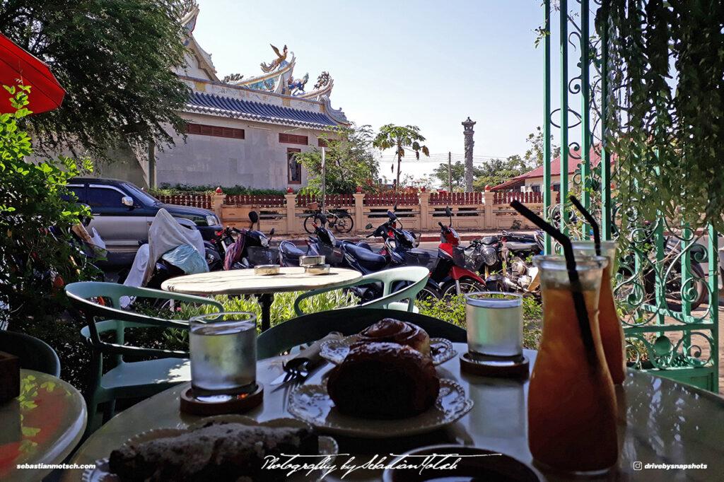 Laos Vientiane Breakfast Cafe 02 Travel Photography by Sebastian Motsch