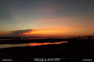 Laos Vientiane Mekong River Sunset 03 Travel Photography by Sebastian Motsch