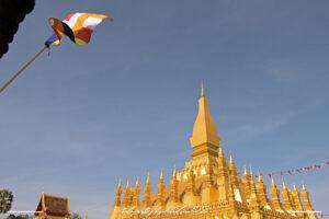 Laos Vientiane Pha Tat Luang 06 Travel Photography by Sebastian Motsch
